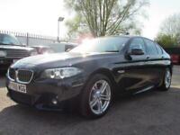 BMW 528i 2.0 M Sport