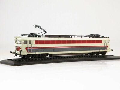 1/87 Tren Modelo Eléctrico Locomotora Serie Cc 40101 1964