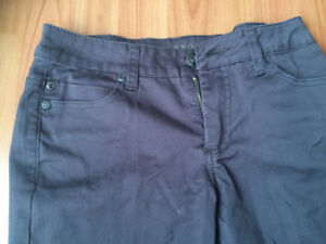 Liverpool Jeans (size 4)