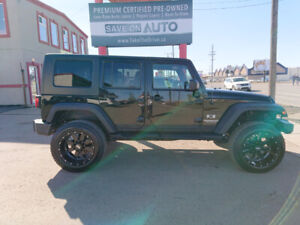 2008 Jeep Wrangler BAD CREDIT FINANCING AVAILABLE FOR THIS