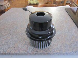 moteur de ventillateur de plaque jennair