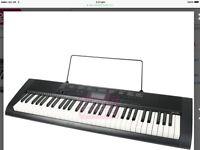 Casio CTK-1150 61 keys keyboard great Christmas box