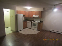 2 bedroom apartment at 24st Clareview area