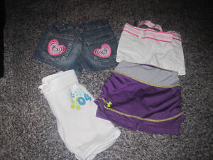 Girls size 4T