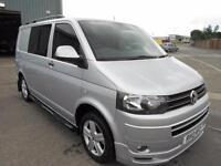 Volkswagen Transporter 2.0BiTDI ( 180PS ) SWB T30 Day Van