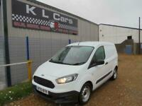 2015 Ford Transit Courier 1.5TDCi ( 75PS ) BASE TDCI / SMALL PANEL VAN Diesel M