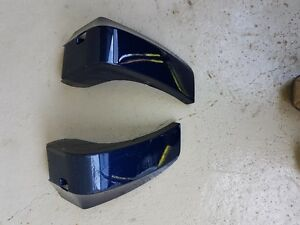 Splash Guards - Nissan Sentra 2008 - 2009 -2010 -2011 - 2012