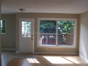 Pet Friendly Bright and Sunny 3 Bed,2 Bath Main Floor Apartment