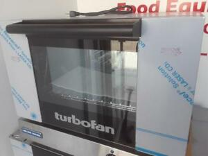 Turbofan Convection Oven - Brand new unit (Open box)