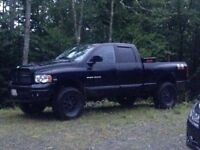 2004 Dodge Ram 1500 trade for plow truck or Toyota