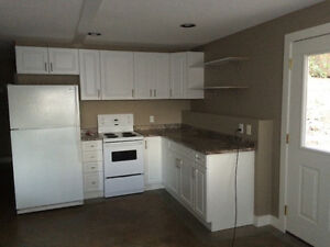 Small 1 bedroom and den