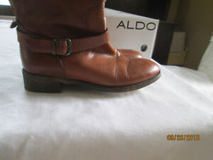 Leather Boots For Sale, Antigonish area