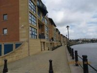 2 bedroom flat in Mariners Wharf, Newcastle Upon Tyne, NE1