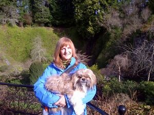 PET and HOUSE SITTER AVAILABLE 2017 from JANUARY 03 - MARCH 08