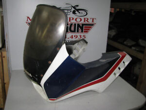 Pieces Honda VF500 Interceptor parts