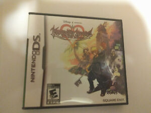 Kingdom Hearts 358/2 days for Nintendo DS Kingston Kingston Area image 3