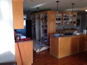 Mega Cabinet/Flooring Refinishing  St. John's Newfoundland image 8