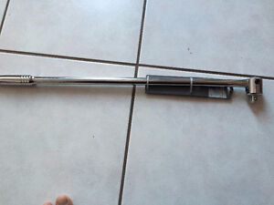 24 inch flexible handle 1/2 drive Edmonton Edmonton Area image 1