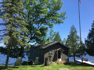 Family friendly cottage rentals