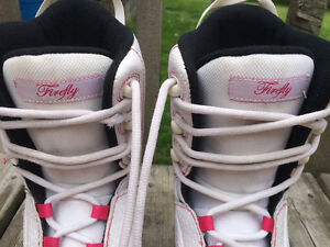 Firefly snowboarding boots size 5 women's
