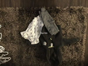 6m carters outfit brand new condition