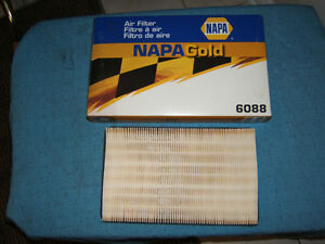 LAST 1 Napa Gold Air Fltr #6088 - 89-93 Pontiac/Chevy/Olds/Buick