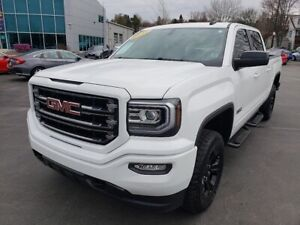 2017 Gmc Sierra 1500 SLT / All-Terrain / Leather / Bose