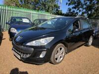 Peugeot 308 SW 1.6HDi Sport - Panroof - HPI Clear