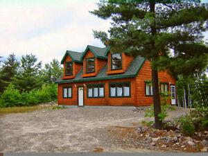 Cottage on Dunlop Lake for sale