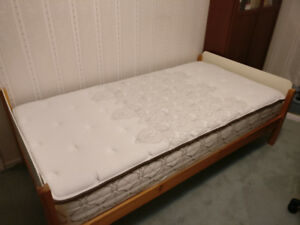 Ikea Box Spring Buy Or Sell Beds Mattresses In Toronto Gta