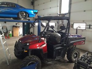 Used 2013 Polaris 800XP