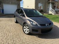 2007 Mazda GS 4 CYL 2.3 SUV, 4x4 Sunroof 79000km LOW KM LIKE NEW
