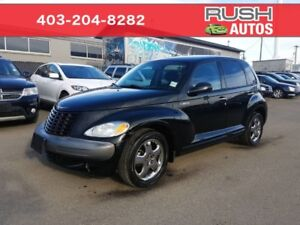 2003 Chrysler PT Cruiser Classic - Rare Manual Transmission