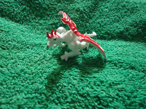 Mega Bloks SMALL Style Build A Dragon~~RED & WHITE Kingston Kingston Area image 2