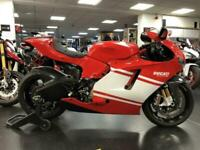 Ducati Desmosedici - Great investment opportunity for motorcycle fans