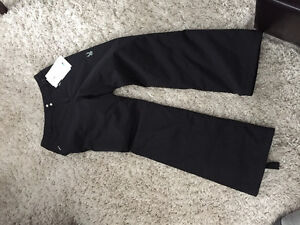 Spyder New with tags women's size 4 ski pants