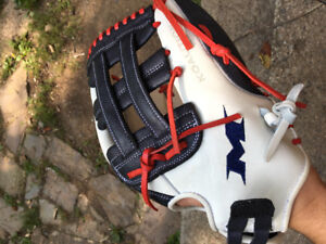 Mike koalition baseball glove