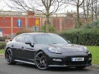 Porsche Panamera 4.8 PDK Turbo S..FULLY LOADED + FULL PORSCHE SERVICE HISTORY