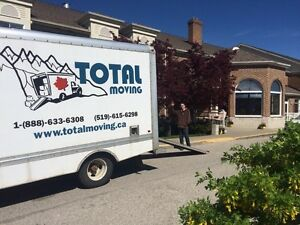 Are you moving? FREE, no obligation Quotes London Ontario image 1