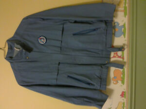 Men's Toronto Blue Jays fall jacket Small Excellent condition