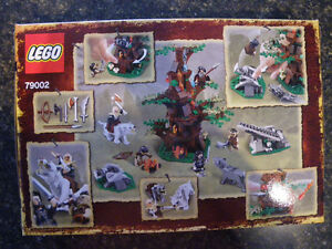 Lego The Hobbit sets Sarnia Sarnia Area image 4