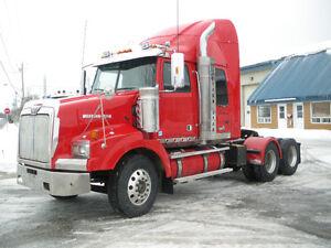 Western 2007 , 10 ou 12 roues (site web:kajo.ca)