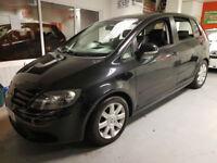 2006 Volkswagen Golf Plus 1.9 TDI PD Sport * SAT NAV * New Clutch * New MOT