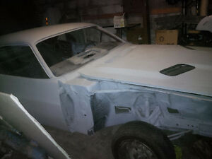 1972 Dodge Challenger - Please read carefully