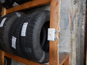 (2) BF Goodrich tires for sale! 225/65 R17 #B5335