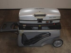 Thermos Grill to Go