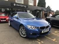 Bmw 3 Series 320D Xdrive M Sport Saloon 2.0 Automatic Diesel