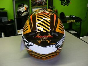 Fly Racing F2 Carbon Helmet - Small - FREE Goggles at RE-GEAR Kingston Kingston Area image 3