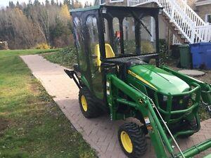 Cabine de tracteur Saguenay Saguenay-Lac-Saint-Jean image 5