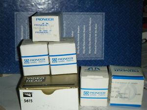 OEM Pioneer Electronics Parts
